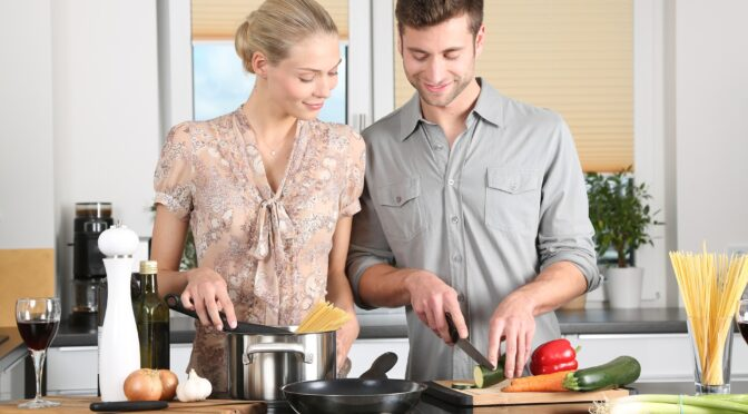 10 little things to change in your kitchen today to save the world